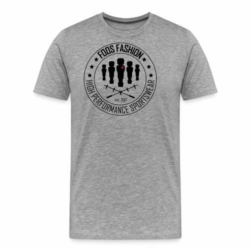 foosfashion - Männer Premium T-Shirt