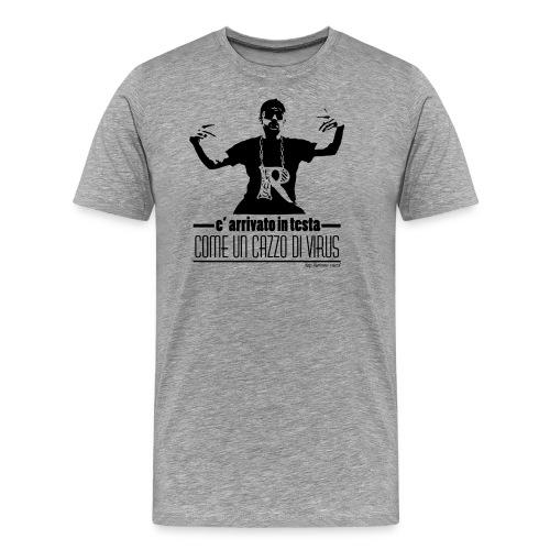 remus virus - Maglietta Premium da uomo