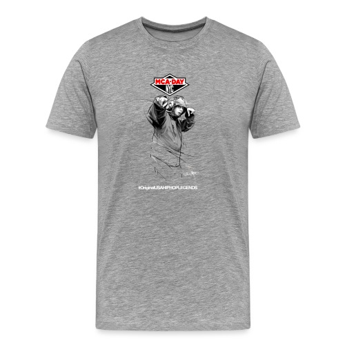 MCA - Men's Premium T-Shirt