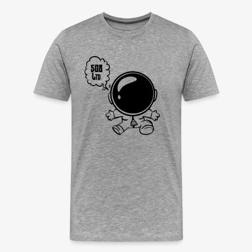 508 Ltd Cosmos - T-shirt Premium Homme