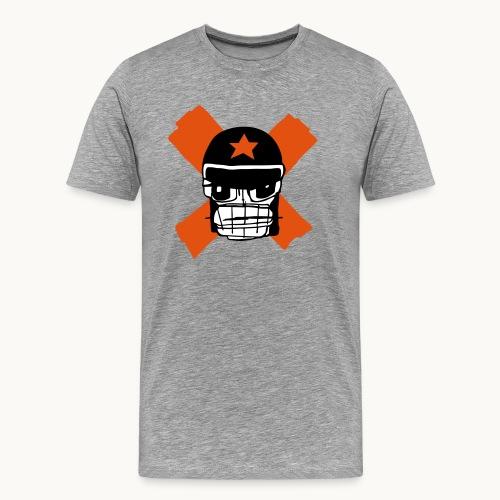 Motard Micky Biker - T-shirt Premium Homme