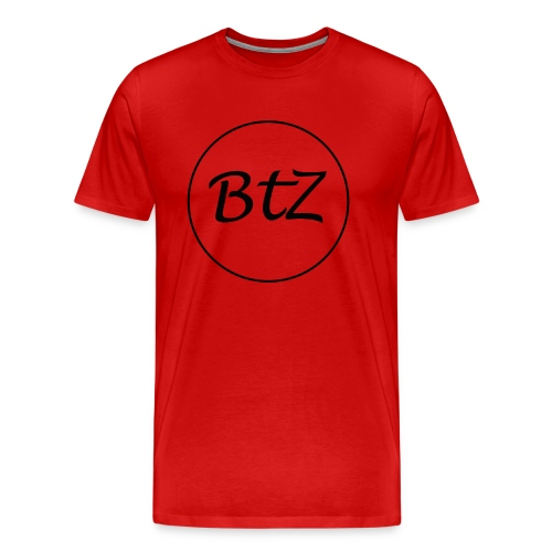 perfect png - Männer Premium T-Shirt