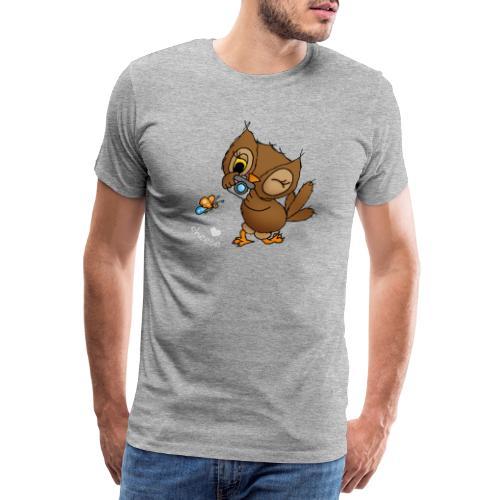 fotoeule - Männer Premium T-Shirt