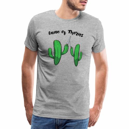 Game Of Thorns - T-shirt Premium Homme