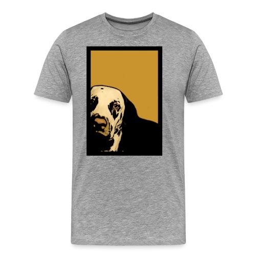 Kalle - Männer Premium T-Shirt