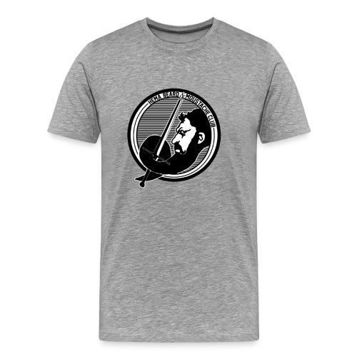 HEMA BMC Copie gif - Men's Premium T-Shirt