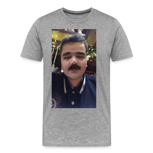 Sosie Pablo Escobar - T-shirt Premium Homme