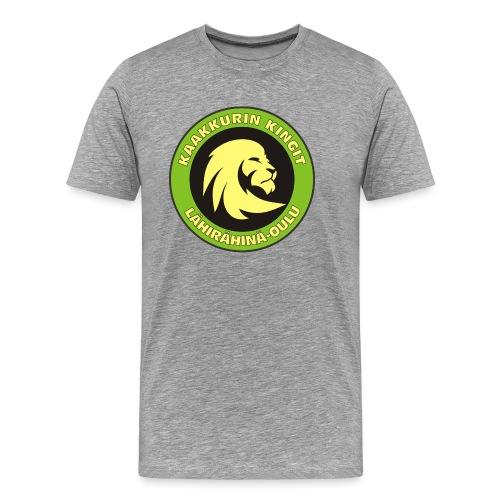 Kaakkurin kingit - Miesten premium t-paita