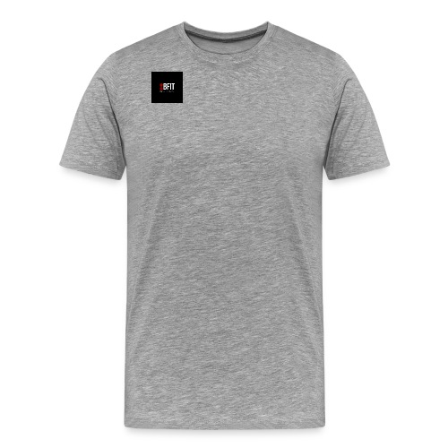 Basic Fitness ][ BFIT - Männer Premium T-Shirt
