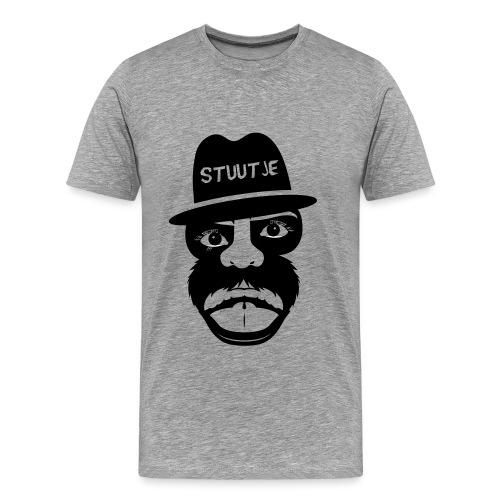 Stuutje - Mannen Premium T-shirt
