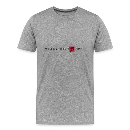 LJO Logo - Männer Premium T-Shirt