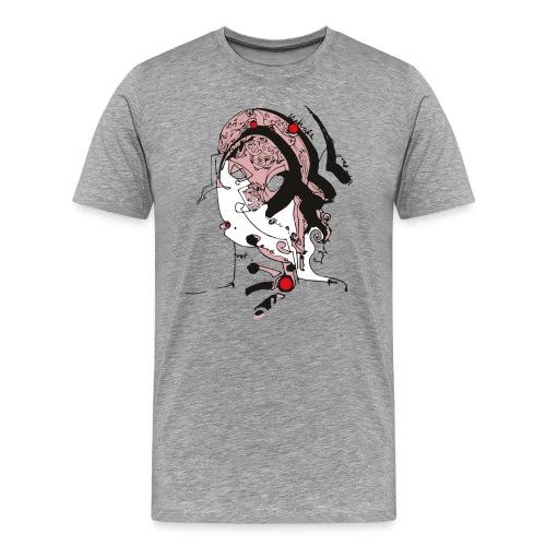 kate - Männer Premium T-Shirt