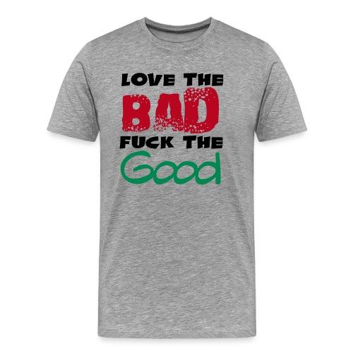 LBFG in Color - Men's Premium T-Shirt
