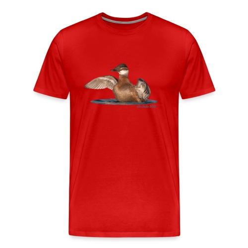 wkre - Männer Premium T-Shirt