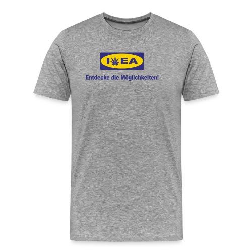 Möglichkeiten - Männer Premium T-Shirt