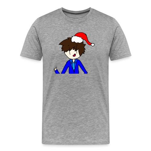george west - Men's Premium T-Shirt