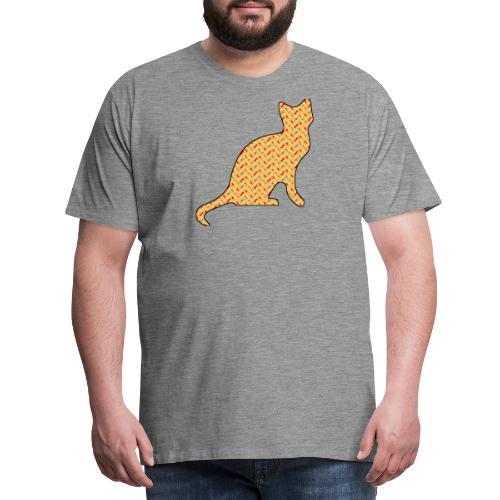 Codegena 5 - Männer Premium T-Shirt