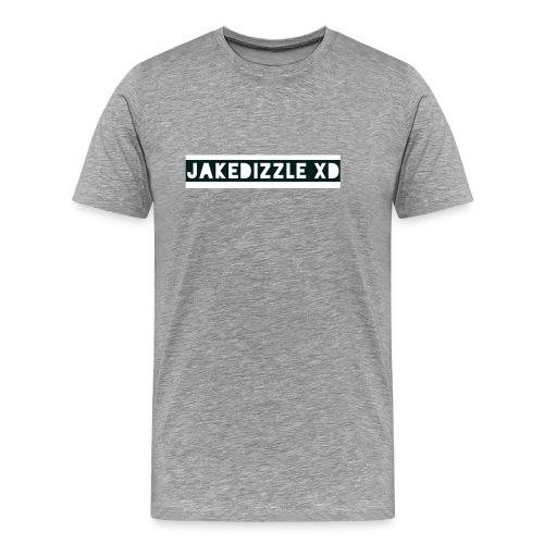 FC7D3E0C 263C 4A2F 92FA D0220AEA0973 - Men's Premium T-Shirt