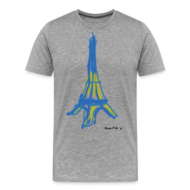 Tour Eiffel Maxime V.