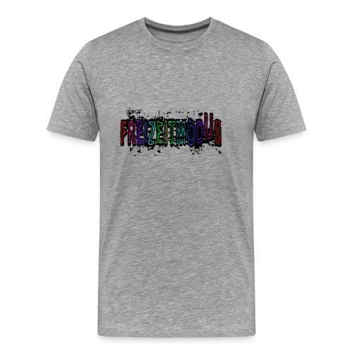 Freizeitmodus catch 2 - Männer Premium T-Shirt