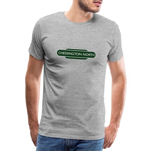 Chessington North Southern Region Totem - Men's Premium T-Shirt