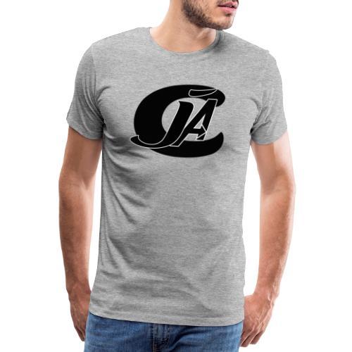 cja design - T-shirt Premium Homme