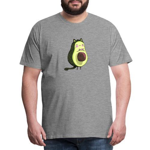 Catocado - Men's Premium T-Shirt