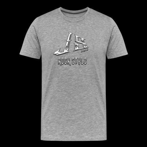 JS ROCK - T-shirt Premium Homme