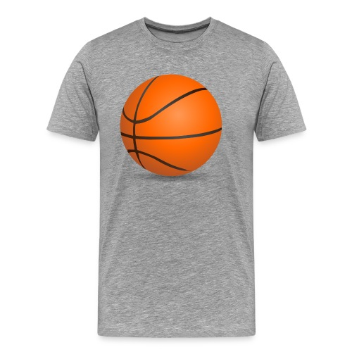 Boll - Premium-T-shirt herr