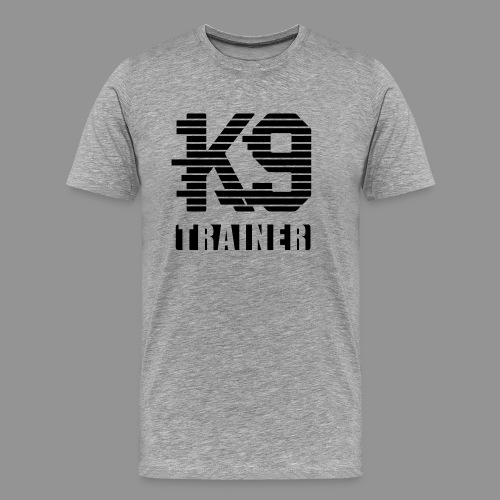 k9-trainer - Men's Premium T-Shirt