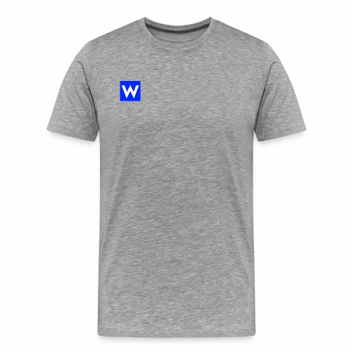 Historie hemmeligeheder - Herre premium T-shirt