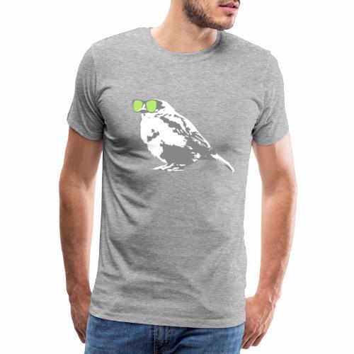 Mus - Mannen Premium T-shirt
