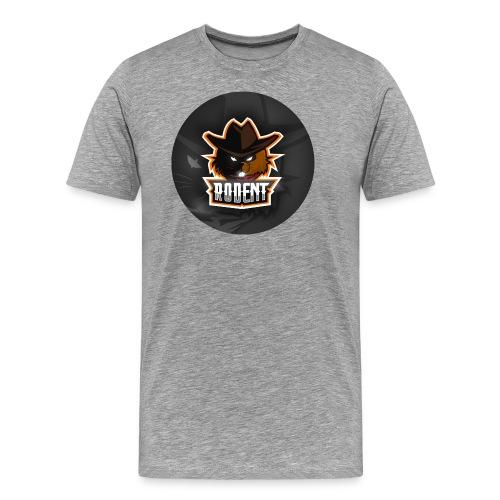 Rodent - T-shirt Premium Homme