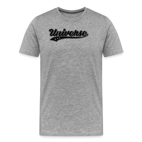 Universe - T-shirt Premium Homme