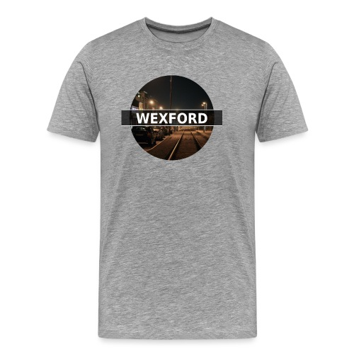 Wexford - Men's Premium T-Shirt