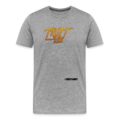 Original png - Premium T-skjorte for menn