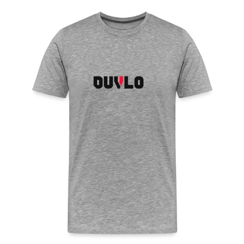 duvlo - Men's Premium T-Shirt