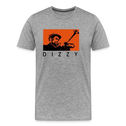 dizz - Men's Premium T-Shirt