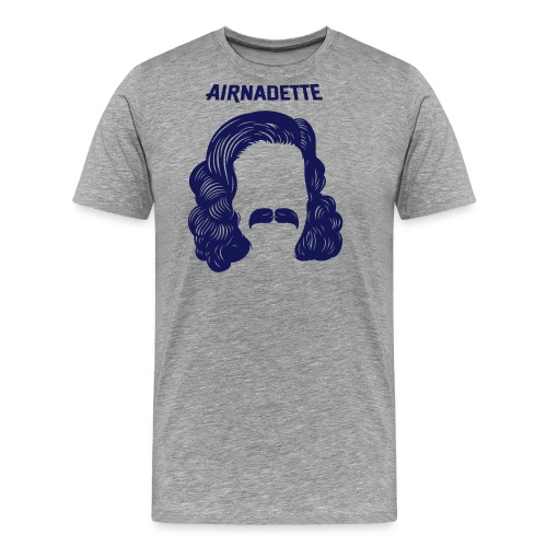 Peukss Airnadette - T-shirt Premium Homme