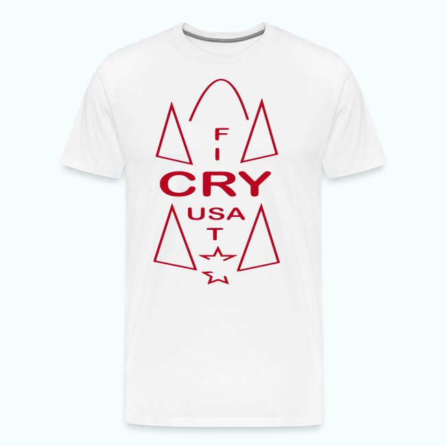 cry usa