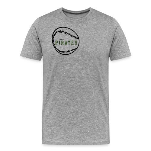 Fani tuotteet - Miesten premium t-paita