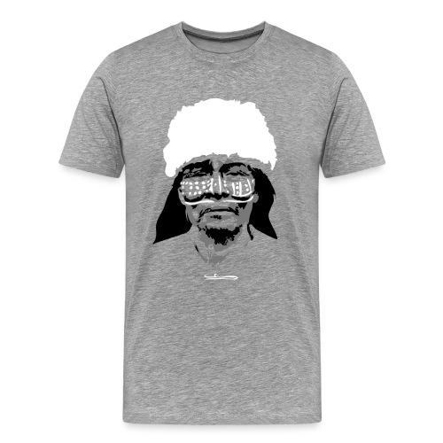 CHAMAN - Männer Premium T-Shirt