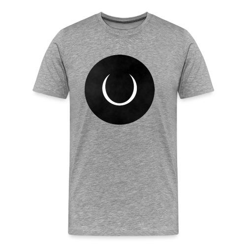 Unhealthy Logo - Männer Premium T-Shirt
