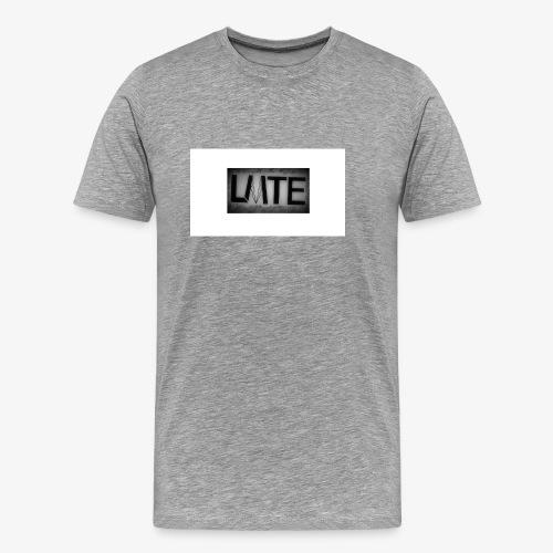 Le premier design de la LMTE - T-shirt Premium Homme