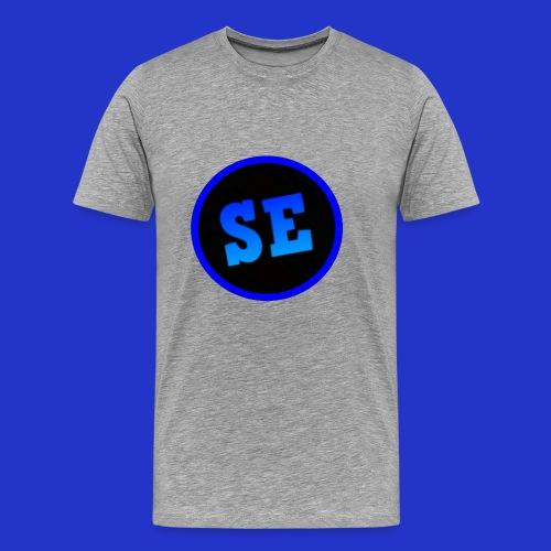 savage emacs merch final design 1 - Men's Premium T-Shirt