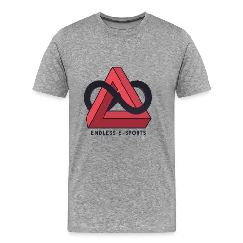 Endless-Eports - Männer Premium T-Shirt