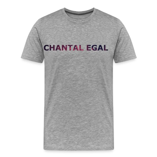 ChantalSunset - Men's Premium T-Shirt