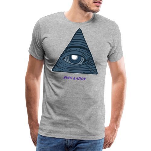 ILLUMINATI COLLECTION - T-shirt Premium Homme