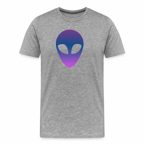 Aliens - Camiseta premium hombre