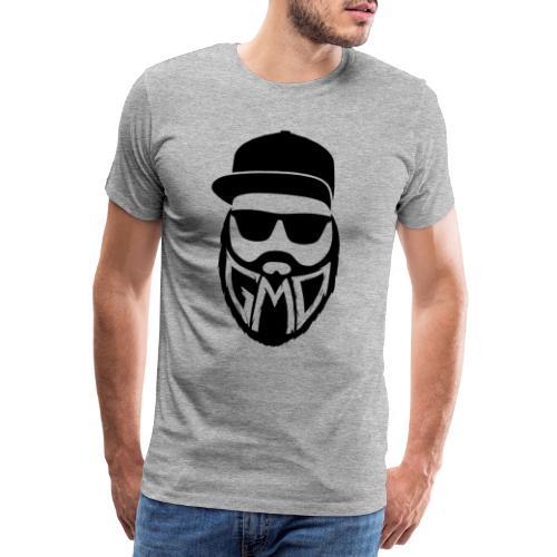 GMD Ghost - Maglietta Premium da uomo